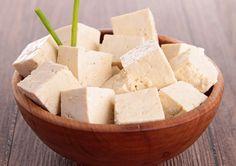 Ingrediente della Settimana: Tofu ricetta