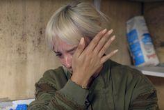 Lily Allen visitou o campo de refugiados em Calais, no norte de França, e pediu desculpa em nome do seu país pela situação na qual se vive ...
