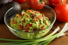 Check out my go-to guacamole for years...a recipe from my good friend Amber. It's a bit spicier with peppers and other fresh ingredients to give it an extra bite! • My Favorite Paleo Guacamole Recipe | Paleo Newbie