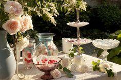 La confettata: il buffet più dolce - Matrimonio .it : la guida alle nozze