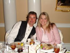 Rod and Kerri