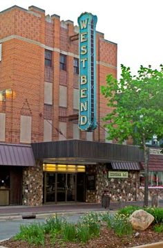 Downtown West Bend WI - Visitor Info - Events, Attractions, Location West Bend Wisconsin, Cities In Wisconsin, Washington County, Beautiful Park, Field Trips, Weird World, Green Bay, Milwaukee, Kettle