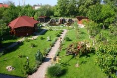 Pensiunea Delia - Timisoara Dolores Park, Travel, Viajes, Destinations, Traveling, Trips