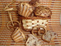 Muffins, Picnic, Cupcakes, Gourmet, Muffin, Cupcake Cakes, Picnics, Cup Cakes, Cupcake