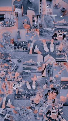 Summer Wallpaper, Iphone Wallpaper Tumblr Aesthetic, Purple Wallpaper, Iphone Background Wallpaper, Aesthetic Pastel Wallpaper, Blue Wallpapers, Pretty Wallpapers, Aesthetic Backgrounds, Aesthetic Wallpapers