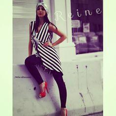 New Arrival ♡ Item: Vest  Mob: +962 798 070 931 Tel: +962 6 585 6272   #Reine #BeReine #BeFashion #BeChic #InstaReine #LoveReine #Fashion #Fashionista #FashionAddict #Diva #ReineWorld #LoveAmman #BeAmman #Jordan #LoveJordan #BeirutFashion #Modesty #Modeling #EidCollection #InstaRamadan #RamadanCollection #InstaEid #Hijab #Hijabers