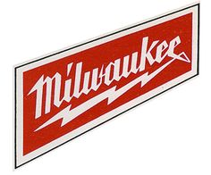 1955 Milwaukee Electric Tool Vintage Logo Makita Tools
