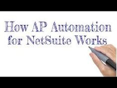 Beanworks integrates its services with the genius of NetSuite, helping its clients simplify and automate accounts payable processes. Accounts Payable, Accounting Software, Finance