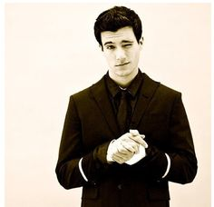 Drew Roy is... Let's just say if I met him, I would swoon.