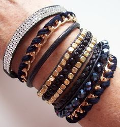 Nieuw Ibiza armband