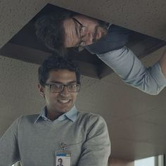 Ha Ha!!! Love it! AT&T Network Did It Hurt When You Fell From Heaven Commercial
