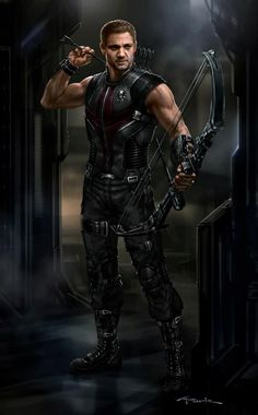 Stunning Plethora Of THE AVENGERS Concept Art, Keyframes And Character Designs