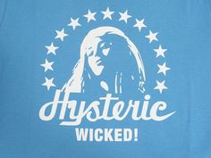 Hysteric Glamour