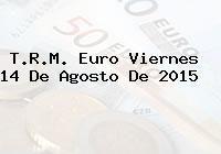 Trm Euro