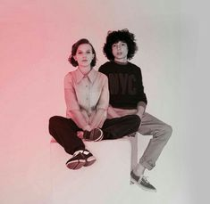 Millie & Finn♡