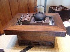 japanese hibachi | Japanese Hibachi | Japan