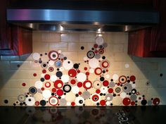 """""""Marvelous Mercedes of Mercury Mosaics in Minneapolis, Minnesota!"""" - we LOVE to see our clients posting their fun new projects!!"""