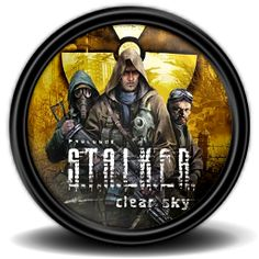 Stalker : Clear Sky 2013 Game Download Free PC ~ Counter-Strike !