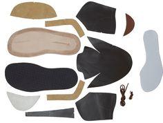 VIVOBAREFOOT Porto: So entsteht der Luxus-Barfußschuh | Barefootshoes.de