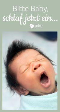 Die Babys im Bekanntenkreis scheinen alle längst durchzuschlafen. Nur das eigene Baby findet ewig keinen Schlaf, schläft wenig oder meldet sich fast stündlich Nacht für Nacht. Ein Crash-Kurs in Sachen Babyschlaf für übermüdete Eltern.