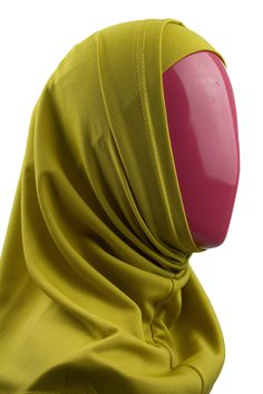 This two piece amira hijab is perfect for beginners, or for those on the go & need a quick hijab to slip on. no hijab pins needed. Al Amira, Hijab Pins, Hijabs, Mustard, Gold, How To Wear, Products, Fashion, Two Pieces