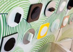 Elegantes mecanismos de formas redondeadas y con multitud de posibilidades   Serie Berker R de HAGER   Espacio de Guille García-Hoz - casadecor 2015