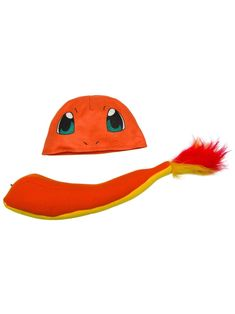The Pokemon Charmander Costume Kit For Children is the best 2019 Halloween costume for you to get! Everyone will love thisKids costume that you picked up from Wholesale Halloween Costumes! Pokemon Charmander, Charmander Costume, Pikachu Hat, Toddler Boy Costumes, Girl Costumes, Costume Ideas, Pokemon Costumes, Disney Costumes, Pokemon Halloween