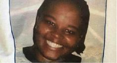 Black And Unarmed: Women And Girls Without Weapons Killed By Law Enforcement. Shantel Davis