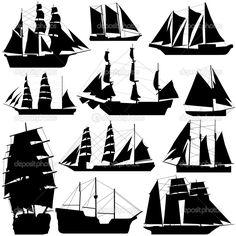 iwc ship vectors