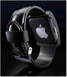 Nunca foi confirmado na realidade, a produção de qualquer tipo de diapositivo de pulso por parte da Apple. Mas o dispositivo de sonho da Apple dá muito que falar e muita especulação. Tem surgido va...