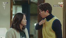 The Lonely Shining Goblin: Episode 5 » Dramabeans Korean drama recaps