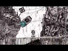 【MV】少年ノアとΦの邂逅   黒猫アンティーク feat GUMI