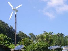 Generating Off-Grid Power: The Four Best Ways