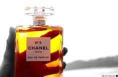 Perfumy Chanel N°5