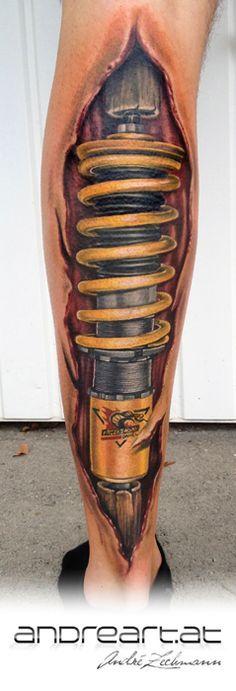 suspension tattoo - Buscar con Google