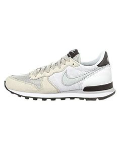 promo code b7afb 612df Nike Womens International Sneakers EUR 42 Vintage White   Check out this  great product. (