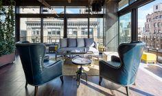 Gansevoort Hotel Group   Luxury Hotels in Manhattan, New York & Grace Bay Beach, Turks and Caicos   Gallery