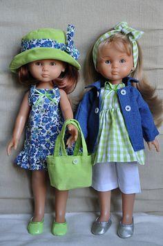Vêtements Pour Poupée 33 CM Compatibles Chéries Corolle | eBay