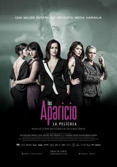 ¿En dónde quedó esa historia tan maravillosa de Las Aparicio? Café y cabaret te da la reseña de la película que se estrenó la semana pasada.