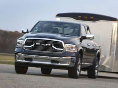 Top Trim MSRP: $59,495 ($33,000 more than Tradesman)Going big on the refinement scale leads to a Lim... - FCA US