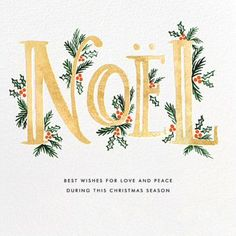 Postman, is there a holiday card in your bag for me? [GIVEAWAY] The Fir Noel Gold Rifle Paper Co.The Fir Noel Gold Rifle Paper Co. Noel Christmas, Winter Christmas, Christmas Crafts, Christmas Decorations, Illustration Noel, Christmas Illustration, Illustrations, Xmas Cards, Holiday Cards