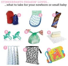 Great baby stuff reviews! This is incredibly helpful!