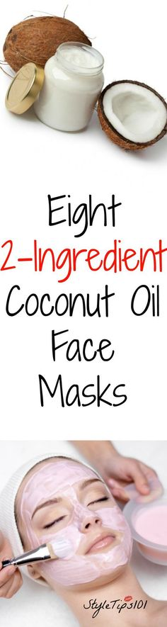 As you may already know, coconut oil is a superfood that has some incredible benefits. Packed with fatty-acids, Vitamins C & E, coconut oil is one of the best oils to use for aging skin, acne-prone skin, and dry skin. It fights free radicals and regenerates skin cells. I strongly urge each and every single… Read More »