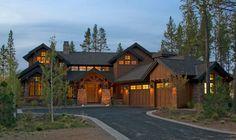 Mountain Craftsman Cottage Plans. Mountain. Free Printable Images ...