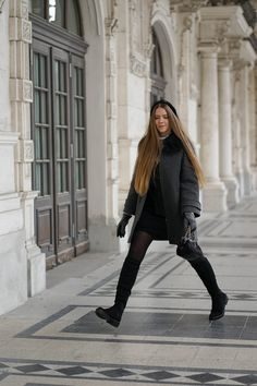 KEEP IT CLASSY Keep It Classy, Winter Jackets, Fashion, Vienna, Christmas Holidays, Gowns, Winter Coats, Moda, Winter Vest Outfits