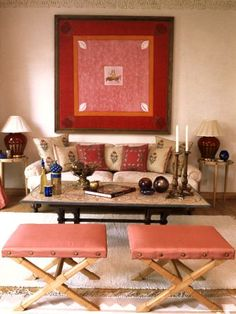 Insignificant Presence Indian Home Decor Space Style Decorating