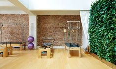 The Boutique Fitness Studio Where Insiders Get Their Pilates—And Privacy
