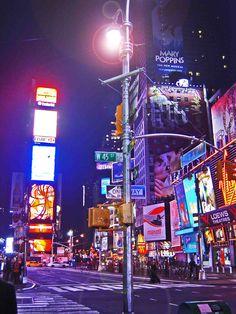 NY 2006 by T. tromp