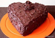 saboreando a vida: Bolachas Deliciosas de Chocolate e 'otras cositas' de Páscoa