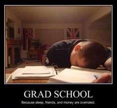 4. Surive and Graduate. Survive and Graduate. Survive and Graduate.....